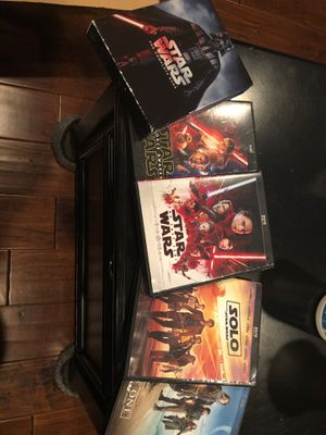 Star Wars movies for Sale in Covina, CA