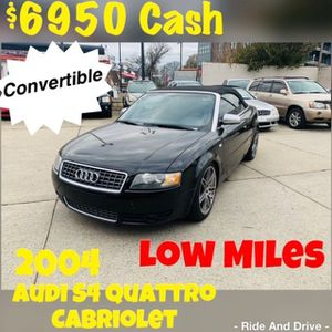 2004 Audi S4 for Sale in Nashville, TN