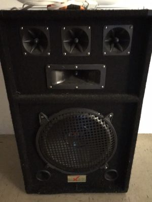 Pro Party Speaker for Sale in New York, NY