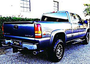 ֆ12OO 4WD Chevrolet Silverado 4WD for Sale in Metamora, IL