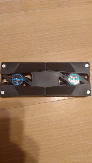 Kingcooler laptop/notebook fan. for Sale in Loxahatchee, FL