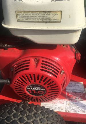 Pressure washer Hotsy 11hp 3.5 gpm 3000 Psig for Sale in OSBORNVILLE, NJ