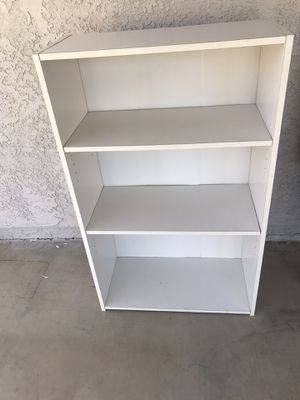 Bookshelves Small for Sale in Palmdale, CA