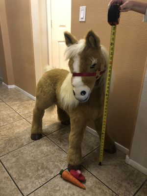 FurReal Friends Butterscotch Pony for Sale in North Las Vegas, NV
