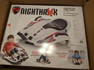 Nighthawk Scooter for Sale in Wetumpka, AL