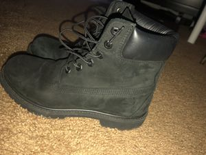 Black Used Timberlands for Sale in San Diego, CA