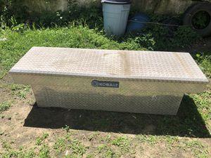 Kobalt full side truck tool box for Sale in Fitchburg, MA