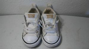 Toddler Girls Converse Chucks Size 8 for Sale in Los Angeles, CA