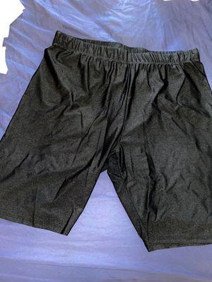Black biker shorts for Sale in Henderson, NV