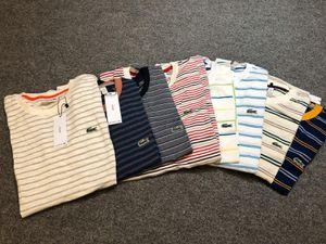 Burberry lacoste Dolce Carolina herrera tshirts for Sale in Kent, WA