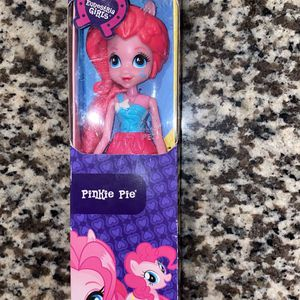 Pinky Pie Equestrian Girls Doll for Sale in Houston, TX