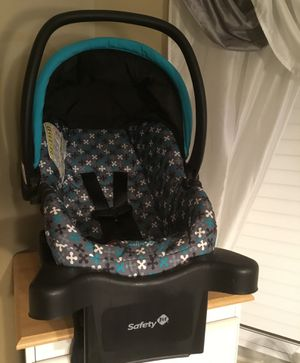 Used car seat for Sale in Port Richey, FL