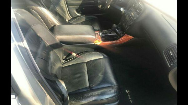 2004 Lexus Gs300 200k Hwy miles runs and drives!!!