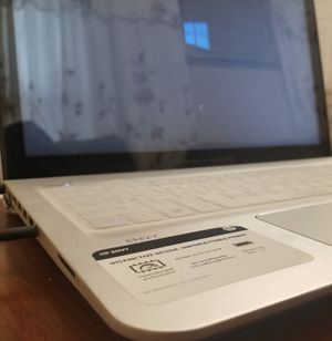 HP Envy Notebook for Sale in Dearborn, MI