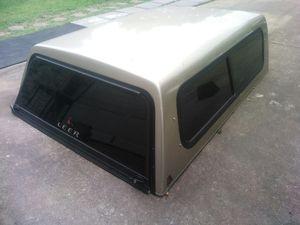Leer Camper Shell Model 100XR 6ft. $250 for Sale in Austin, TX