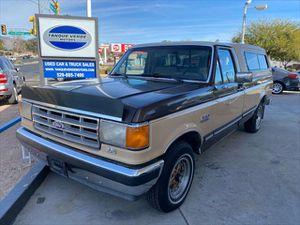 1988 Ford 1/2 Ton Trucks for Sale in Tucson, AZ