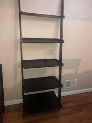 decorative ladder shelf for Sale in Jersey City, NJ