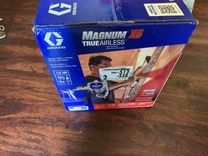 Airless paint gun for Sale in Baltimore, MD