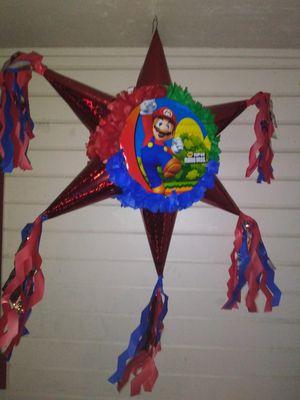 Piñata grande riverside 14$ for Sale in Riverside, CA