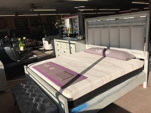 CK Bedroom Set on Sale Only At Elegant Furniture 🛋🎈🛏 for Sale in Fresno, CA