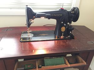Antique Singer Seeing Machine for Sale in Wall Township, NJ