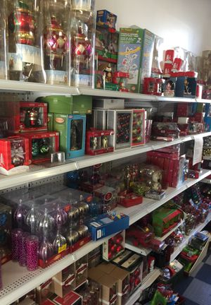 50% off all ornaments for Sale in West Palm Beach, FL