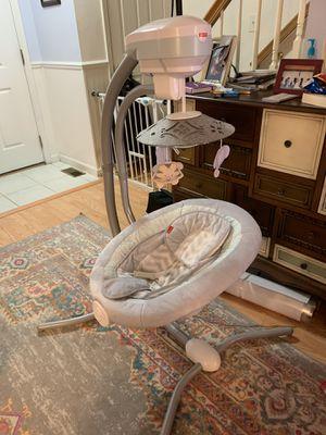 Baby Swing for Sale in Glen Burnie, MD