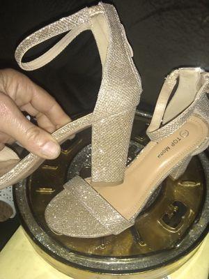 Top Moda sz. 7.5 shoes for Sale in Orange, CA