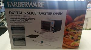 Digital Toaster Oven #02493 for Sale in Scottsdale, AZ