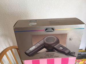 Hair dryer for Sale in Newark, CA