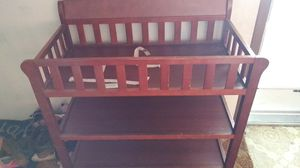 Changing table for Sale in Cheektowaga, NY