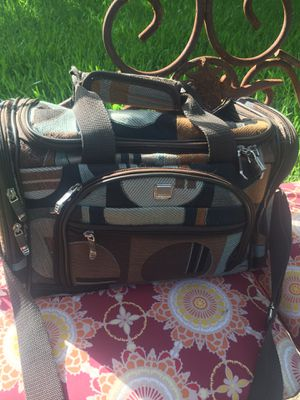 Duffle - Bag Gently Used By American Flyer Elite for Sale in Houston, TX