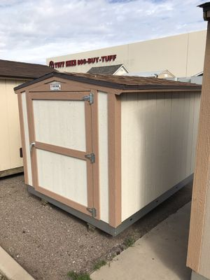 """TUFF SHED PREMIER """"MESA"""" MODEL. PERFECT FOR HOA HEIGHT LIMITS for Sale in Phoenix, AZ"""