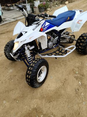 Suzuki Quadracer LTR450cc for Sale in Redlands, CA