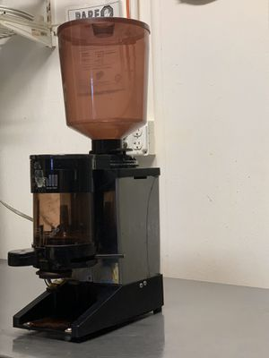 CUNILL Commercial coffee grinder for Sale in Miami, FL