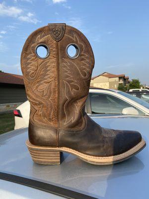 Ariat Boots for Sale in San Antonio, TX