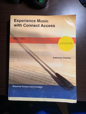 Experience Music with Connect Access by: Katherine Charlotte for Sale in Palm City, FL