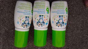Babyganics alcohol-free foaming hand sanitizer fragrance-free for Sale in Santa Ana, CA