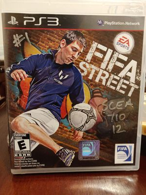 Fifa Street for Sale in Imperial Beach, CA