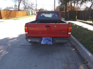 1999 ford ranger for Sale in Fort Worth, TX