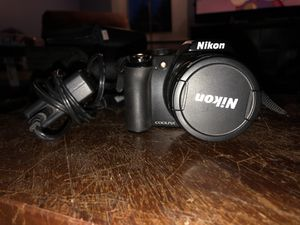 Nikon Coolpix P90 for Sale in Waterford, PA