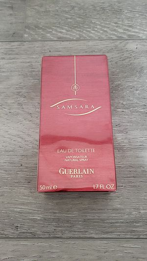 Samsara Guerlain 1.7 oz perfume for Sale in San Diego, CA