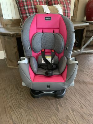 Evenflo car seat for Sale in Battle Ground, WA