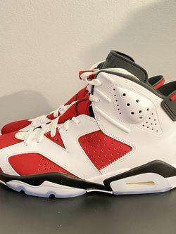 Jordan 6 Carmine for Sale in Burnsville,  MN