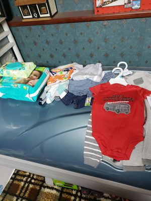 Lots of baby stuff for Sale in Akron, OH