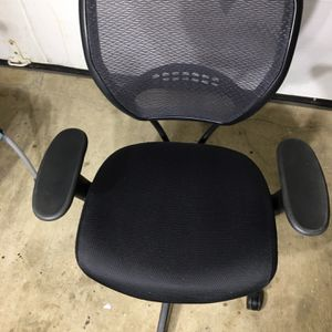 Computer Desk office Chair for Sale in Springfield, VA