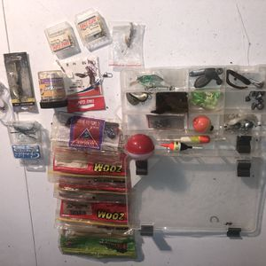 Fishing Stuff for Sale in Indianapolis, IN