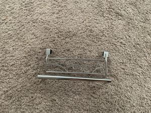 Kitchen towel hanging rack for Sale in Pittsburgh, PA
