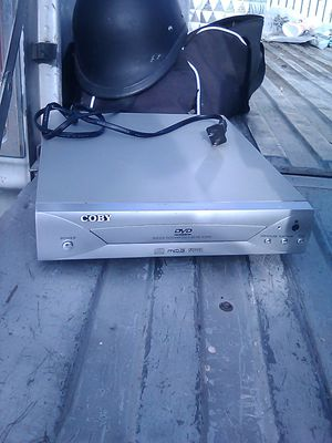 Coby DVD player for Sale in Apple Valley, CA