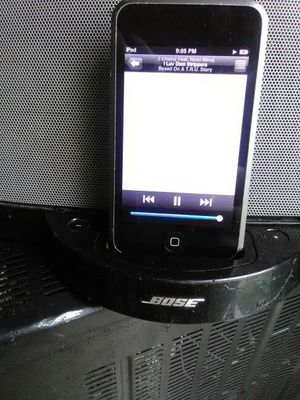 BOSE DOCKING STATON W 16GIG IPOD for Sale in Orlando, FL